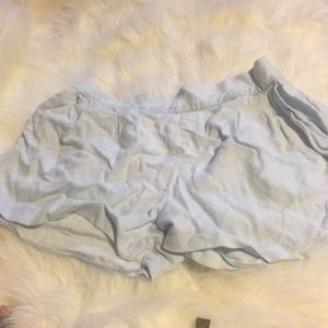 Rubbish shorts